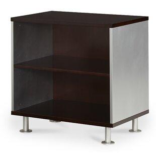 Prevue Standard Bookcase AICO AOS OFFICE
