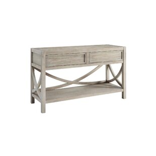 Flesher Console Table