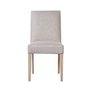 Amorette Upholstered Dining Chair by Red Barrel Studio