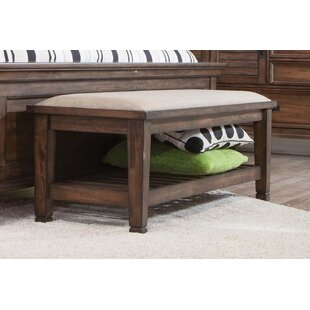 Friddle Storage Bench