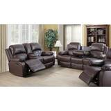 Chesham Bonded 2 Piece Reclining Living Room Set by Red Barrel Studio