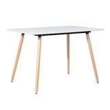 Kaye Dining Table by George Oliver