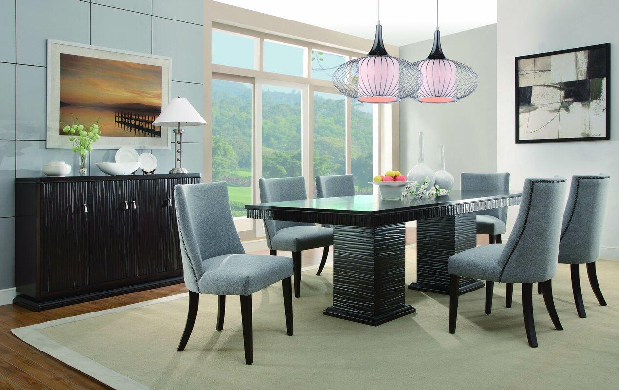 Cadogan Extendable Dining Table & Reviews | AllModern
