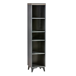 Gadd Bookcase By Mercury Row