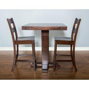 Midvale Pub Table Set by Loon Peak