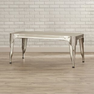 Best Reviews Trivette Classic Coffee Table by Williston Forge