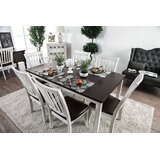 Eastcote Solid Wood Dining Table by Winston Porter