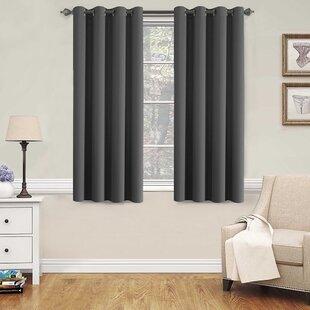 Superieur Bedroom Short Curtains | Wayfair