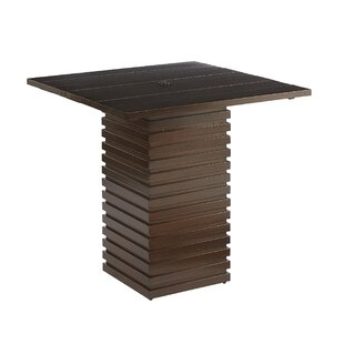 Asphod?le Outdoor Pub Table by..