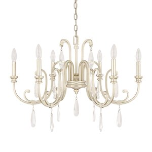 Balone 6-Light Candle-Style Chandelier