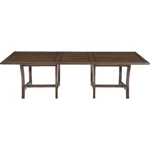 Huntington Extendable Dining Table by Ber..