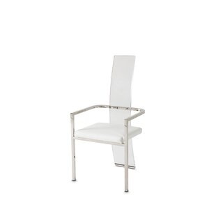 State St. Dining Chair by Michael Amini