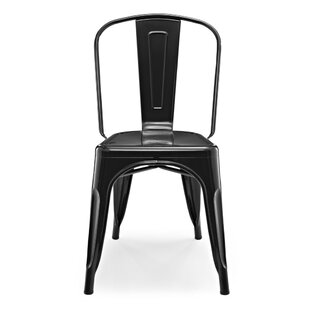 Skiles Tolix Dining Chair by Williston Fo..