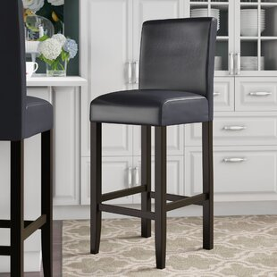 Malaysia 29 Bar Stool (Set of 2) Winston Porter