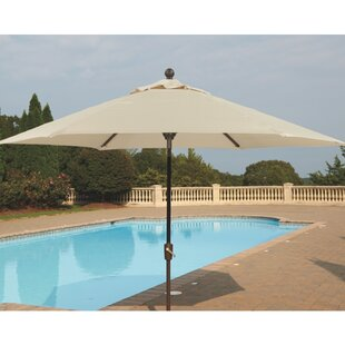 Bayou Breeze Kogut 8.5' Market Umbrella