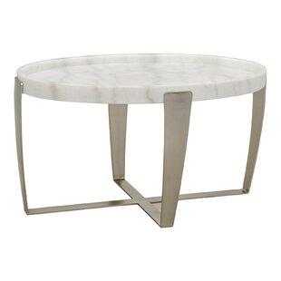 Noir Ennio Coffee Table