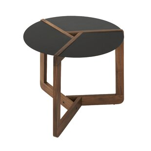 Pi End Table by Blu Dot