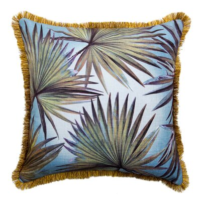 Madura Tropical Mist Pillow Cover