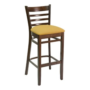 Inexpensive FLS Series 30 Bar Stool by Florida Seating Reviews (2019) & Buyer's Guide