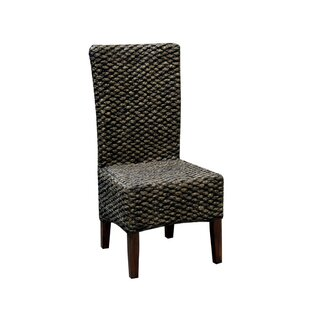 Buying St. Lucia Dining Chair (Set of 2) by Rosecliff Heights Reviews (2019) & Buyer's Guide