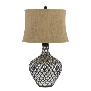 Jerry 3 Way 30 Table Lamp