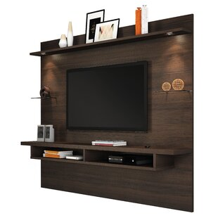 Lawerence Floating Entertainment Center for TVs up to 88
