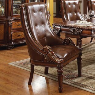 Wendel Upholstered Dining Chair Astoria Grand