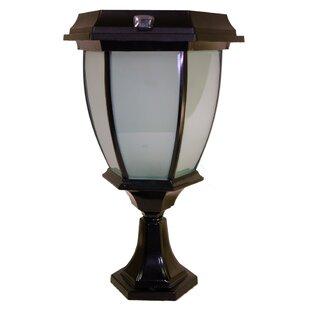 Lanigan Outdoor 10-Light LED P..