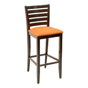 Low priced FLS Series 30 Bar Stool by Florida Seating Reviews (2019) & Buyer's Guide