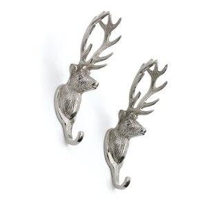 Wilderness Hook (Set of 2)