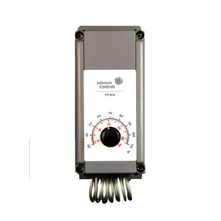 Single Stage Thermostat By Riverstone Industries