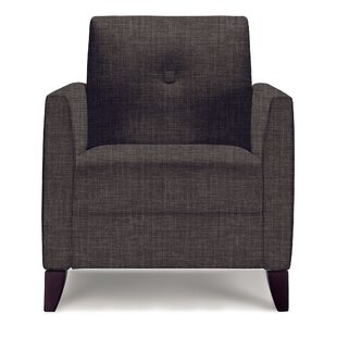 David Edward Julie Armchair