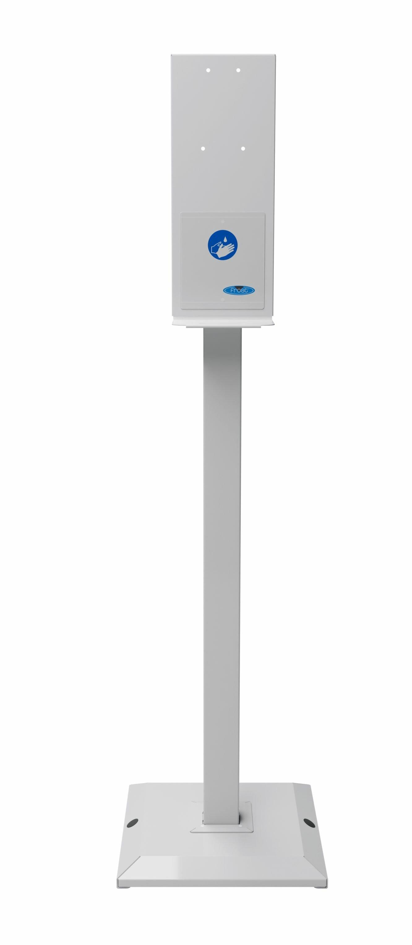 Latitude Run Ahrie Hand Sanitizer Stand Soap Dispenser Wayfair