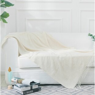 Brito Ultra Soft Knit Throw
