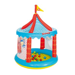 Bestway Fisher-Price Circu..