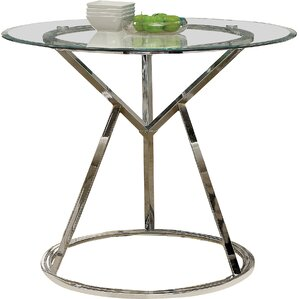 Destan Contemporary Counter Height Dining Table
