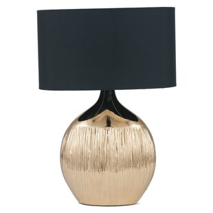 Gold table lamps wayfair save to idea board aloadofball Gallery