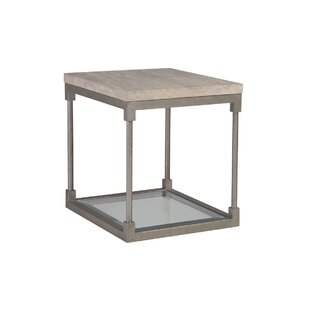 Artistica Home Signature Designs End Table