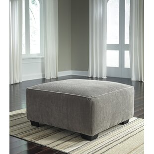 Charlton Home Ellicottville Cocktail Ottoman