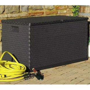 420 L Plastic Storage Box By WFX Utility