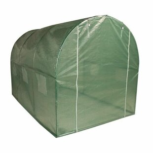 Gemmenne 15 Ft W X 55 Ft D Hobby Greenhouse By Sol 72 Outdoor