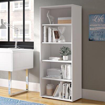 Bücherregal Parini | Wohnzimmer > Regale > Bücherregale | Castleton Home