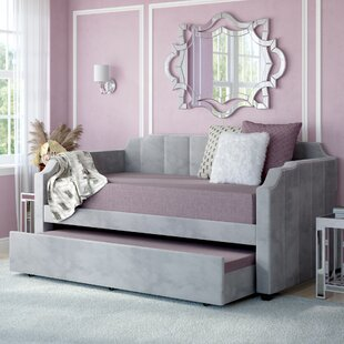 Elof Twin Daybed by Willa Arlo Interiors