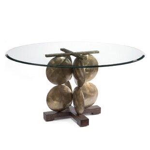 Disco Dining Table by John-Richard