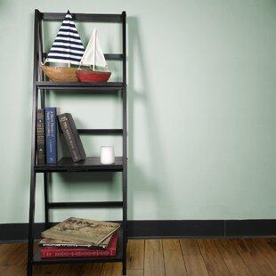 Foldable Sladder Bookcase JIA HOME