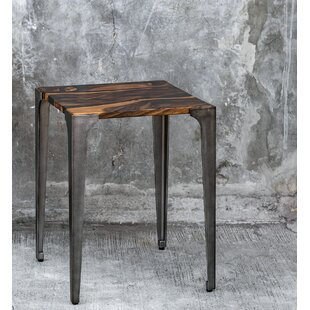 Bachman End Table by Foundry Select