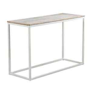 Aislinn Console Table By Ebern Designs