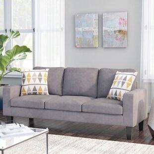 Bibbs Sofa by Mercury Row