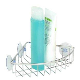 Home Basics Corner Shower Caddy (Set of 2)