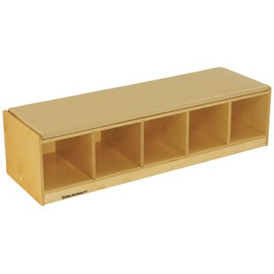Savings 5 Compartment Cubby ByChildcraft